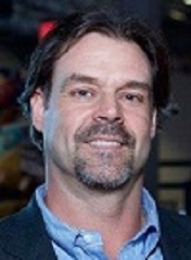 David Consider, CSP, MS