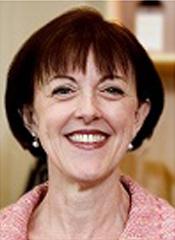 Anne Taylor McCartt - Board Term: 2016-2020