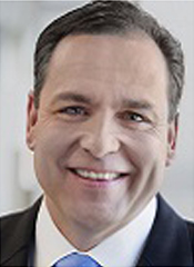 Mark P. Vergnano - Board Term: 2007-2020
