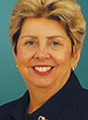 Rose A. McMurray